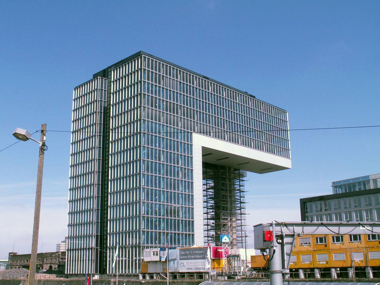 Köln Architektur