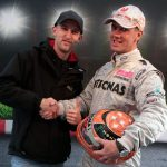Michael Schumacher Double | 2011