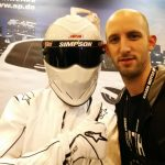 The Stig | Essen Motor Show 2014