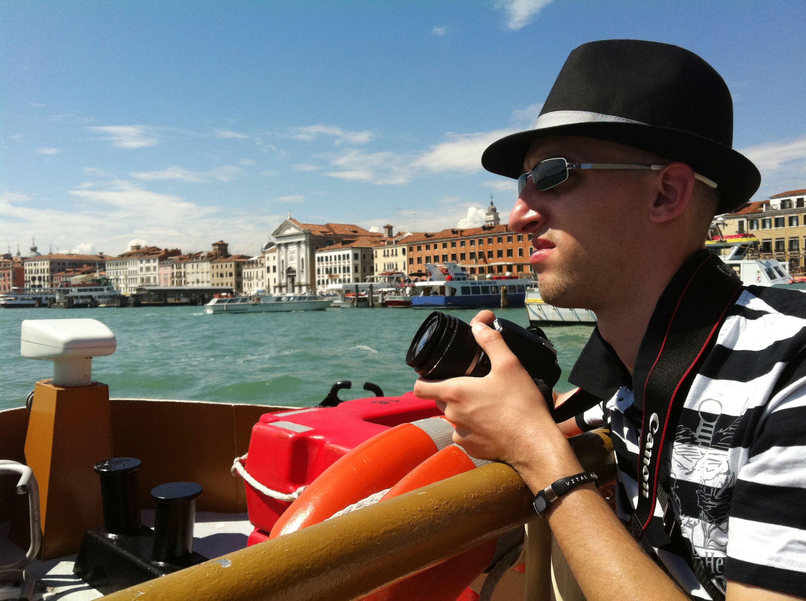 hobscotch @ Venedig
