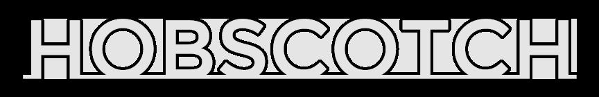 hobscotch - Logo Retina