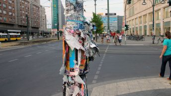 Berlin: Kurfürstendamm und so