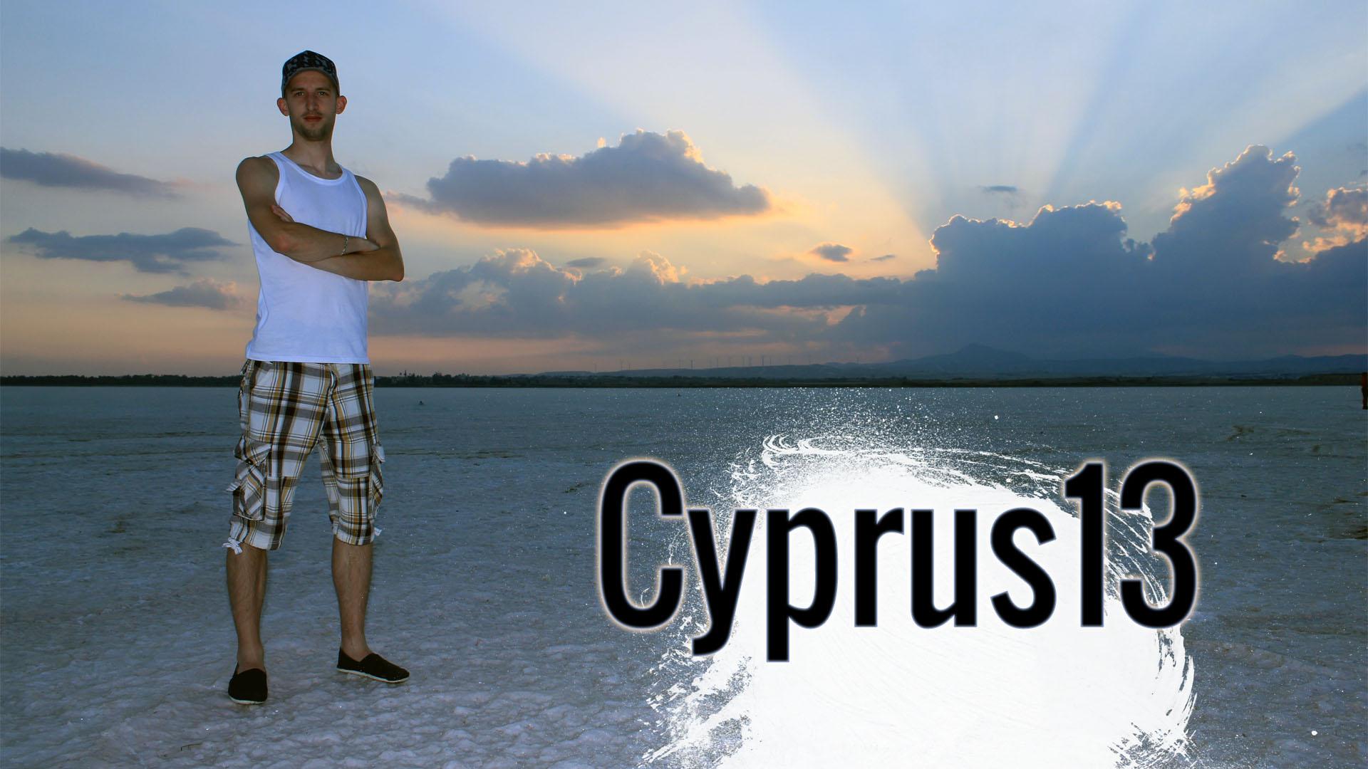 Urlaub auf Zypern 2013