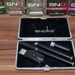 E-Zigarette von Snoke