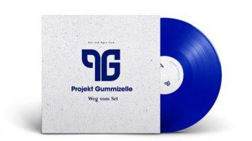 Projekt Gummizelle - Weg vom Set