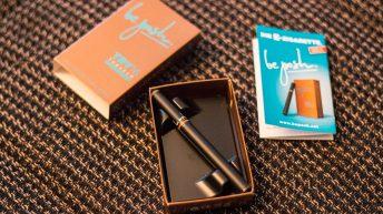 be posh - Kleine E-Zigarette ganz groß?