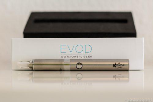 EVOD - Die perfekte Einsteiger-E-Zigarette