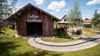 hobweek KW23 - 2016 - Karls Erdbeerhof