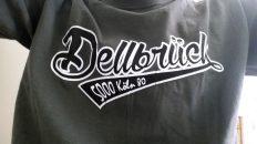 hobweek KW25 - 2016 - Dellbrück T-Shirt