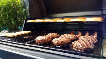 hobweek KW26 - 2016 - Grillen