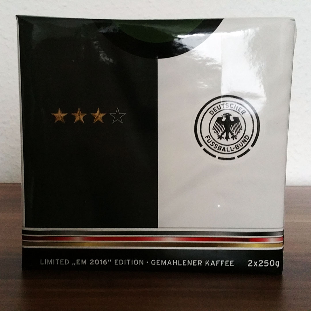 hobweek KW26 - 2016 - DFB Kaffee