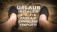 Bewegtbilder aus Cavallino Treporti