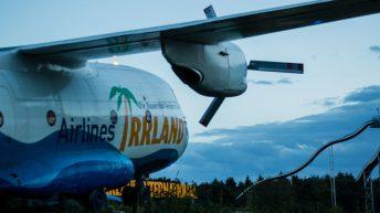 Irrland - Die Bauernhof-Erlebnisoase