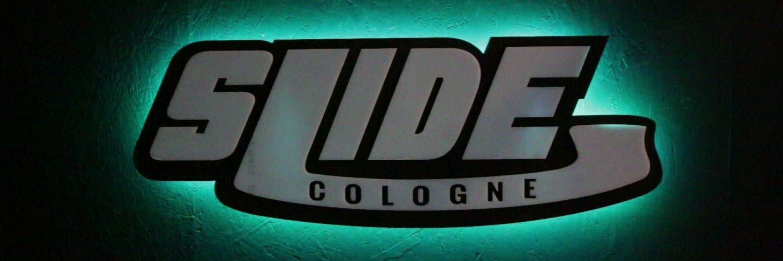 Slide Cologne - Die neue Kunsteis-Arena in Köln