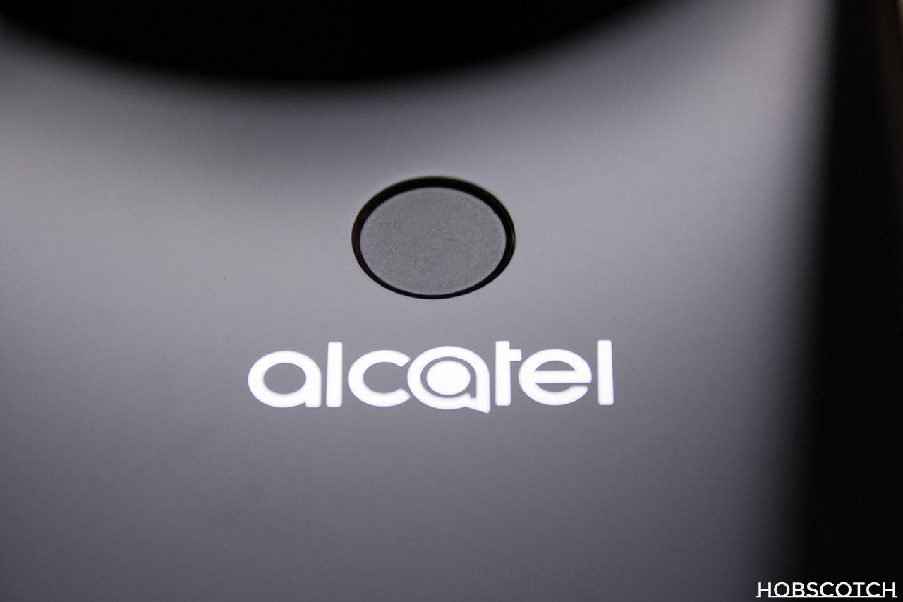 Alcatel Shine Lite im Test