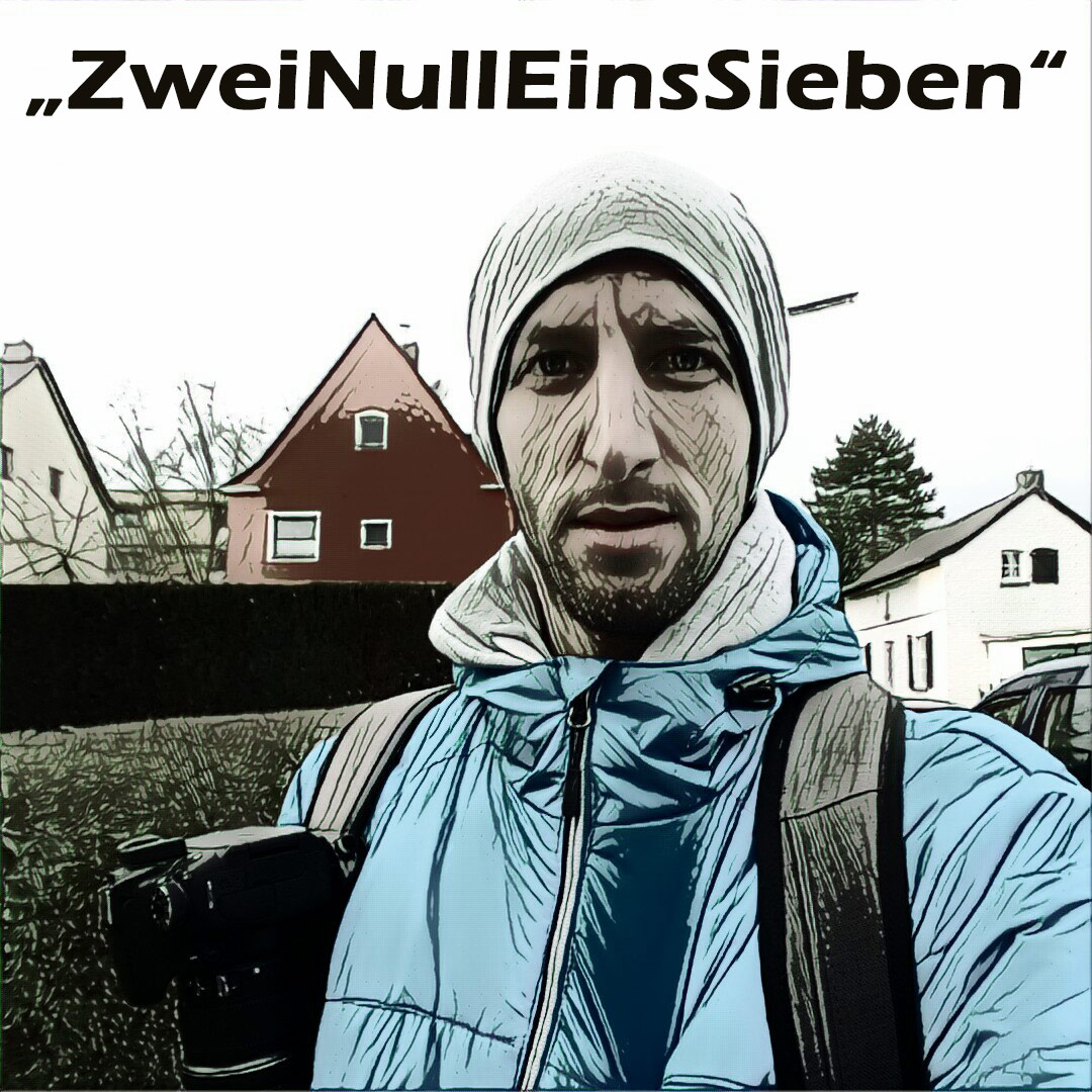 Spotify Playlist: ZweiNullEinsSieben