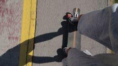 Cavallino Treporti - Longboard fahren & Venedig