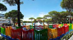 Cavallino Treporti - Pool & Strand