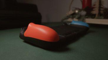 GripCase: Das beste Case für Nintendo Switch ?