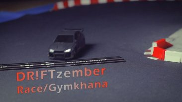 DR!FTzember - DR!FT Modi Race und Gymkhana