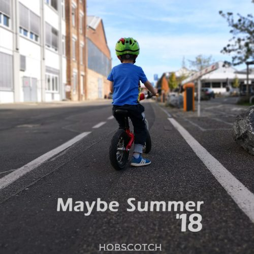 Spotify Playlist: Maybe Summer '18
