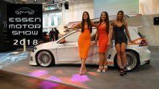 Essen Motor Show 2018 - Das Mixtape