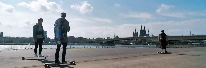 Greenskate Cologne 2019