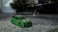 Driften unter dem Weihnachtsbaum - DR!FT LAND XMAS Edition