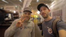 Essen Motor Show 2019 - Das Mixtape