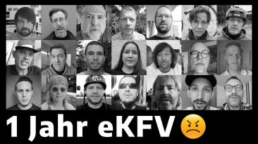 Ein Jahr Elektrokleinstfahrzeuge-Verordnung - eKFV in Deutschland