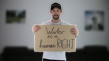 Fahrrad fahren für Trinkwasser in Uganda: ride4water | Viva con Agua